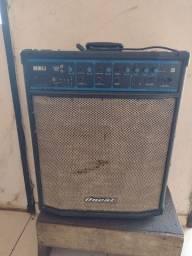 Caixa de som só $400 funcionando perfeitamente zap *
