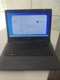 Notebook Megaware 6Gb 250Hd