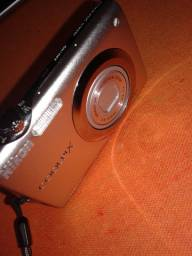 Câmera Fotográfica Digital Nikon Coolpix 3000, estado de zero