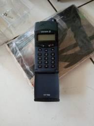 1 Lote de celulares antigos