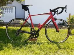 Bike speed Groove Overdrive 70 (up grade 105)