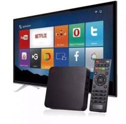 TV Box MxqPro