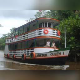 Barco Amazon Queen I