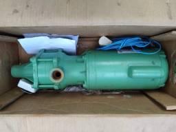 Bomba Multiestágio Schneider ME-AL 1320 2,0CV 110/220V Monofásica