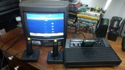 Atari 2600 ( dactar milmar original)