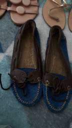 Vende sapatilha