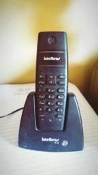 Telefone sem fio intelbras- Residencial