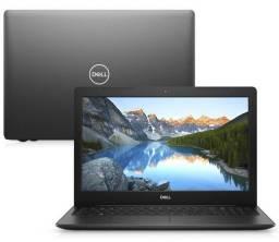 Notebook Dell Inspiron 3583 Core I5 8GB 256GB SSD - Windows