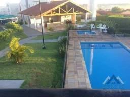 Título do anúncio: Apartamento com 2 dormitórios à venda, 45 m² por R$ 175.000,00 - Ouro Verde - Londrina/PR