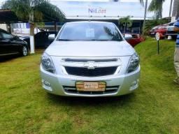 Título do anúncio: Chevrolet Cobalt Ltz 1.8 8v Econo.flex 4p Aut.