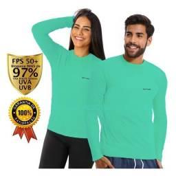 Título do anúncio: Promoção Camisas proteção solar praia e piscina malha fria