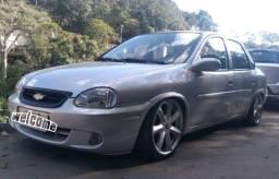 Corsa 2000/2001