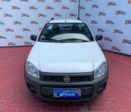 Fiat Strada 1.4 Hard working 2020