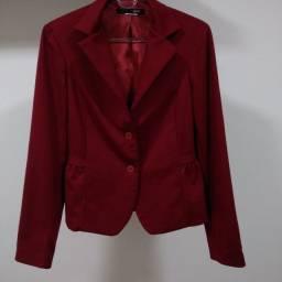 Título do anúncio: blazer estruturadinho - Tam.40