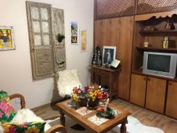 Kitchenette/conjugado à venda com 1 dormitórios em Centro, Caxambu cod:1116