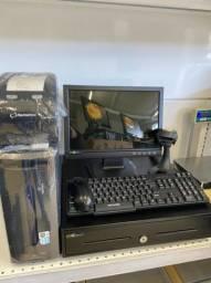 Kit PDV Completo Sem Sistema é só na Eco Eletron!