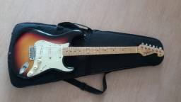 Guitarra Tagima T-635 (Feita no Brasil)