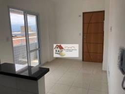 Título do anúncio: Apartamento com 1 dormitório para alugar, 39 m² por R$ 1.650/mês - Boqueirão - Praia Grand