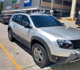 Duster 4x4 2013