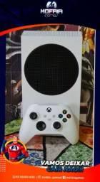 Título do anúncio: Xbox séries S semi novo /  Xbox séries S novo lacrado tooda com garantia