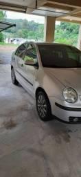 Título do anúncio: VW Polo 1.6 Sedan MI Total flex 8V 4P