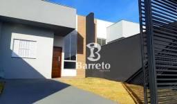 Título do anúncio: Casa com 3 dormitórios à venda, 86 m² por R$ 350.000 - Jardim Tarumã - Londrina/PR