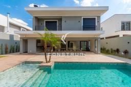 Título do anúncio: Casa de Condomínio para venda em Chácara São Rafael de 453.00m² com 4 Quartos, 4 Suites e