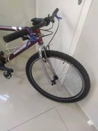 Bicicleta 26 Mongoose PRO Rockadile Cromoly / Tam 18
