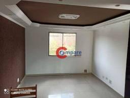 Título do anúncio: Casa com 2 dormitórios à venda, 62 m² por R$ 255.000,00 - Parque Flamengo - Guarulhos/SP