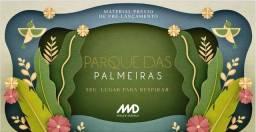 Título do anúncio: Parque das Palmeiras 2 e 3 quartos Lançamento Moura Dubeux na Caxangá
