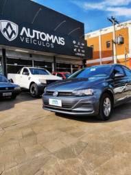Super oferta Volkswagen Polo 1.6 MI ano 2019 - unico dono impecável