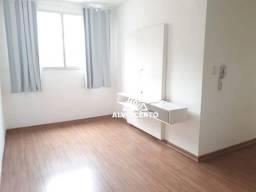 Apartamento com 2 quartos - venda por R$ 190.000 ou aluguel por R$ 650/mês - Borboleta - J