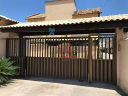 Casa com 2 dormitórios à venda, 83 m² por R$ 200.000,00 - Ouro Verde - Rio das Ostras/RJ