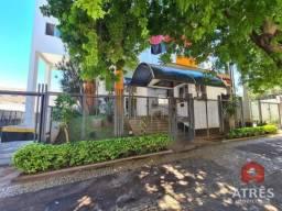 Apartamento com 2 dormitórios para alugar, 65 m² por R$ 1.200,00/mês - Setor Central - Goi