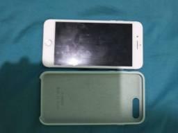 Título do anúncio: iPhone 8 Plus (só venda)