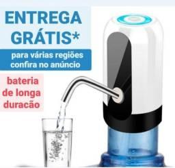 Título do anúncio: Bomba elétrica para garrafão de água - entregamos
