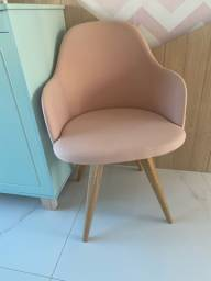 Cadeira Giratória - modelo Kloe - Tokstok