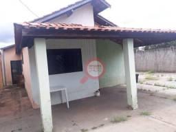 Casa com 2 dormitórios à venda, 65 m² por R$ 200.000,00 - Comerciários III - Botucatu/SP