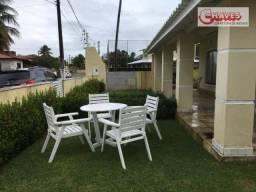 Casa com 5 dormitórios à venda, 412 m² por R$ 650.000,00 - Itaparica - Vera Cruz/BA
