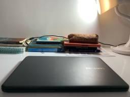 Título do anúncio: Notebook Samsung