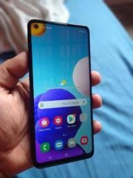 Título do anúncio: Samsung A21S 64GB/4