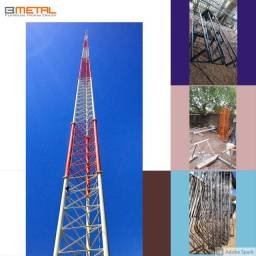 Torre Estaiada 30 Metros - Promção