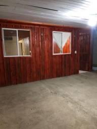 Título do anúncio: Casa com 1 dormitório à venda, 96 m² por R$ 92.000 - Guatupê - São José dos Pinhais/PR