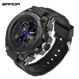 Relógio importado Sanda 739.