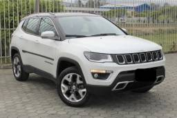 Agio Jeep Compass Limited 2018