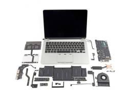 Deixe seu MacBook, MacBook Air e MacBook Pro, Mac mini e Mac Pro como novo!