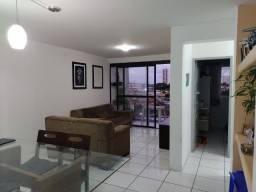 Apartamento para alugar com 3 dormitórios em Campo grande, Recife cod:18952