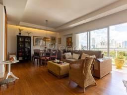 Título do anúncio: Apartamento à venda com 2 dormitórios em Cambuí, Campinas cod:AP031518