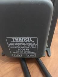 Transformador trancil 5000