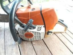 Título do anúncio: Motor serra stihl 661